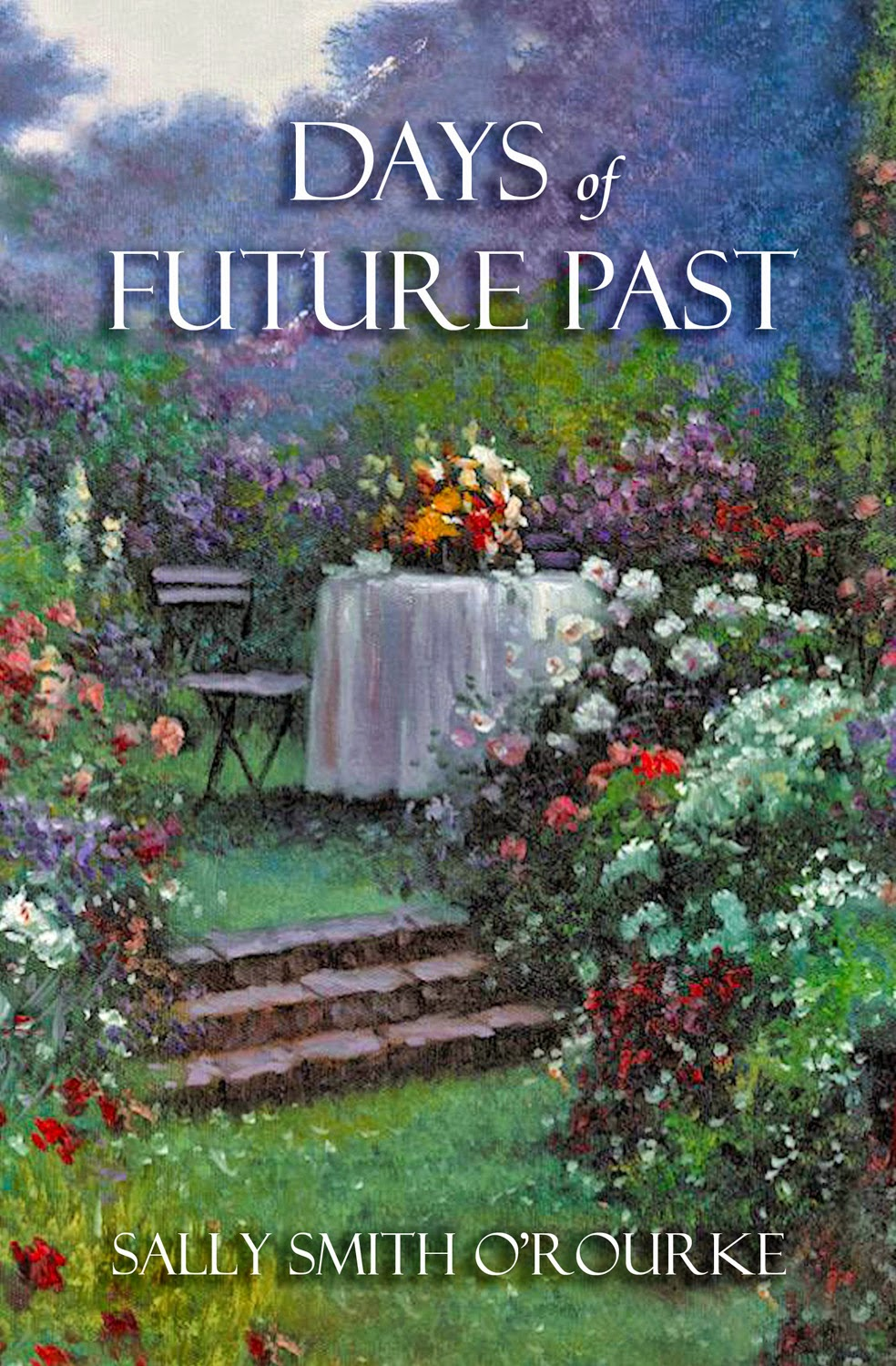 Spotlight on Days of Future Past by Sally Smith O'Rourke