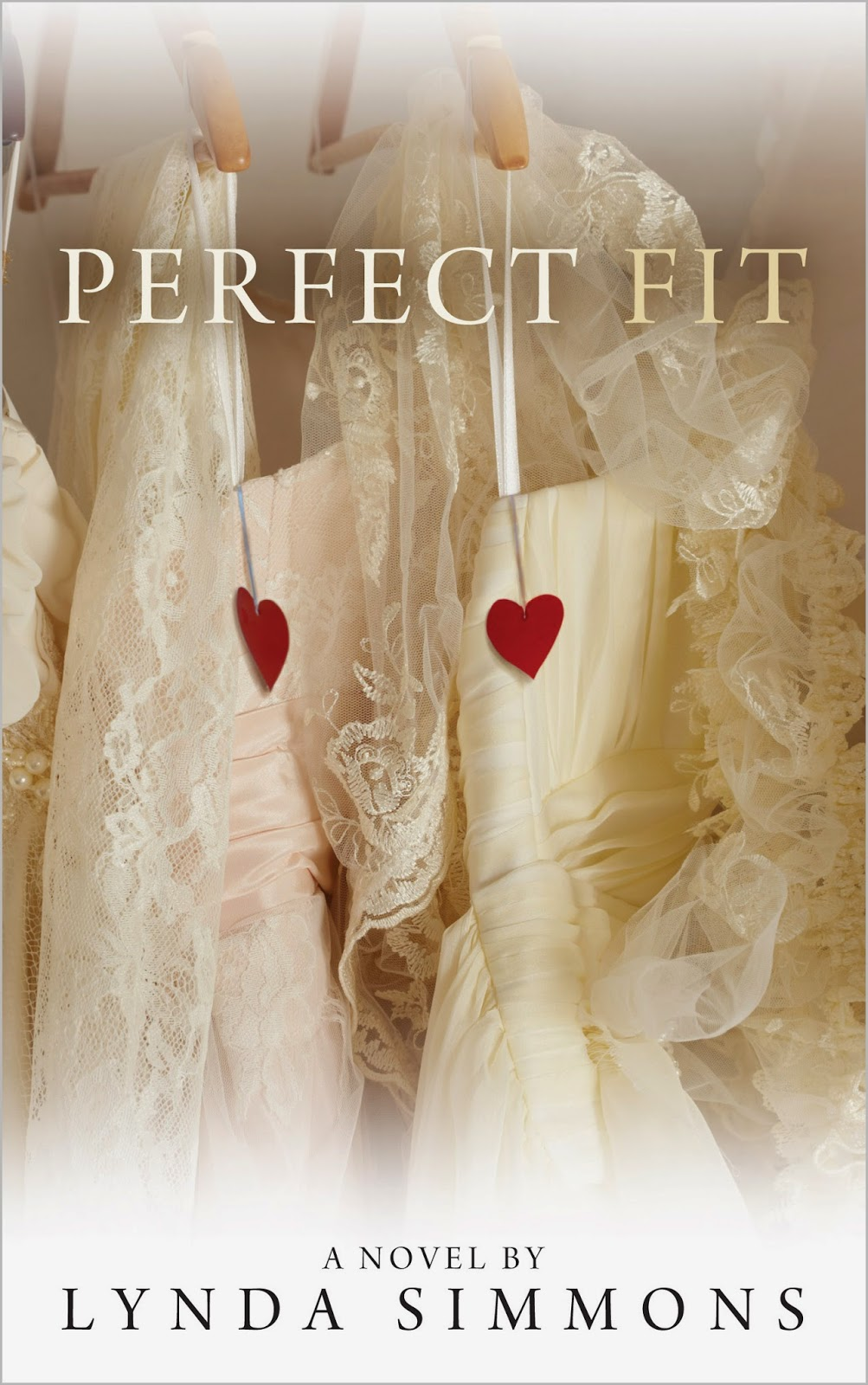 Excerpt from contemporary romantic comedy Perfect Fit by Lynda Simmons