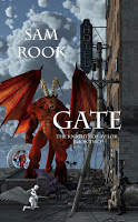 Special excerpt from urban fantasy novel Gate by Sam Rook