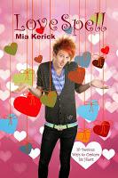 Interview with romance author Mia Kerick