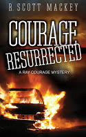 Interview with mystery author R. Scott Mackey