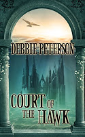 New interview with fantasy author Debbie Peterson