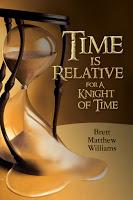 Interview with fantasy fiction author Brett Matthew Williams