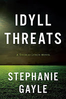Interview with mystery author Stephanie Gayle