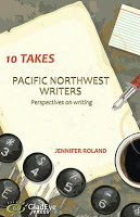 Guest post about Writers' Conferences from writer Jennifer Roland