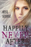 Special excerpt for romantic suspense Happily Never After by Bess George