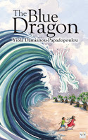 Special excerpt from YA/MG novel The Blue Dragon
