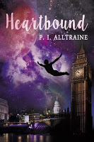 Excerpt from YA fantasy Heartbound by P.I. Alltraine