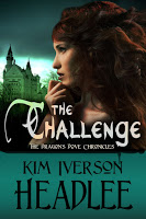 Special excerpt for The Challenge by Kim Iverson Headlee