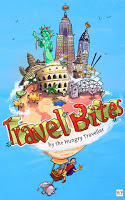 Special excerpt from Travel Bites by The Hungry Traveller