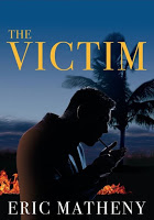 Interview with crime fiction novelist Eric Matheny