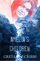 Interview with mystery author Greta Cribbs
