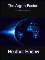 Interview with author Heather Harlow