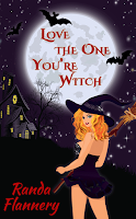 Interview with paranormal romance author Randa Flannery