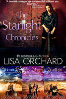 Interview with young adult author Lisa Orchard
