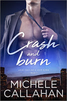 Special excerpt for contemporary romance Crash and Burn by Michele Callahan
