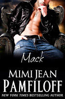 Special excerpt from dark fantasy novel Mack by Mimi Jean Pamfiloff