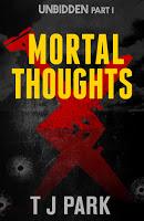 Interview with debut thriller novelist T.J. Park