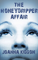 Special excerpt for The Honeydripper Affair by Joanna Kidson