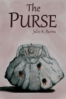 Special excerpt for mystery thriller The Purse by Julie A. Burns