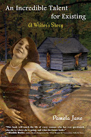 Interview with Pamela Jane about her memoir