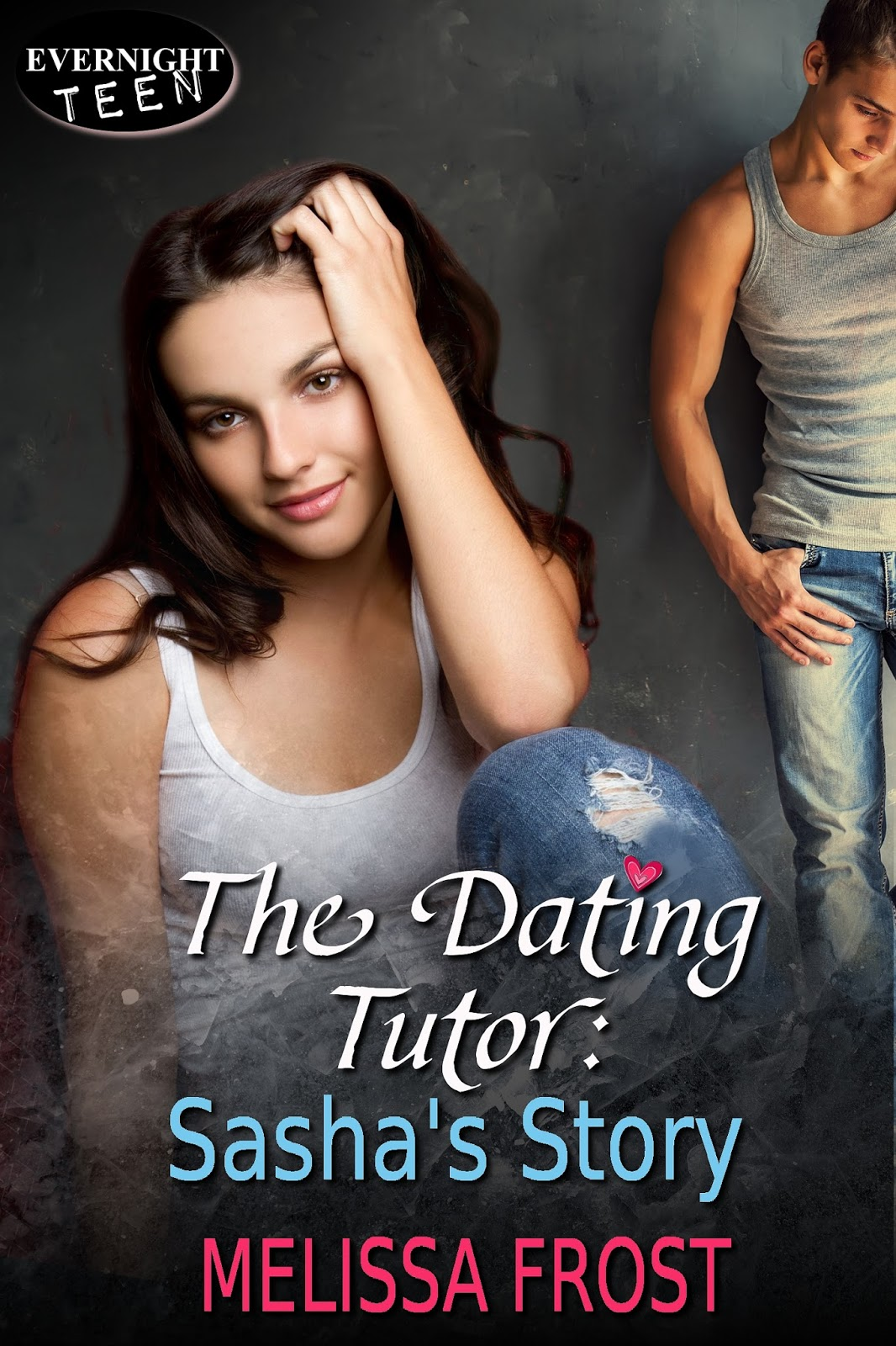 Special expert for contemporary romance The Dating Tutor: Sasha's Story by Melissa Frost