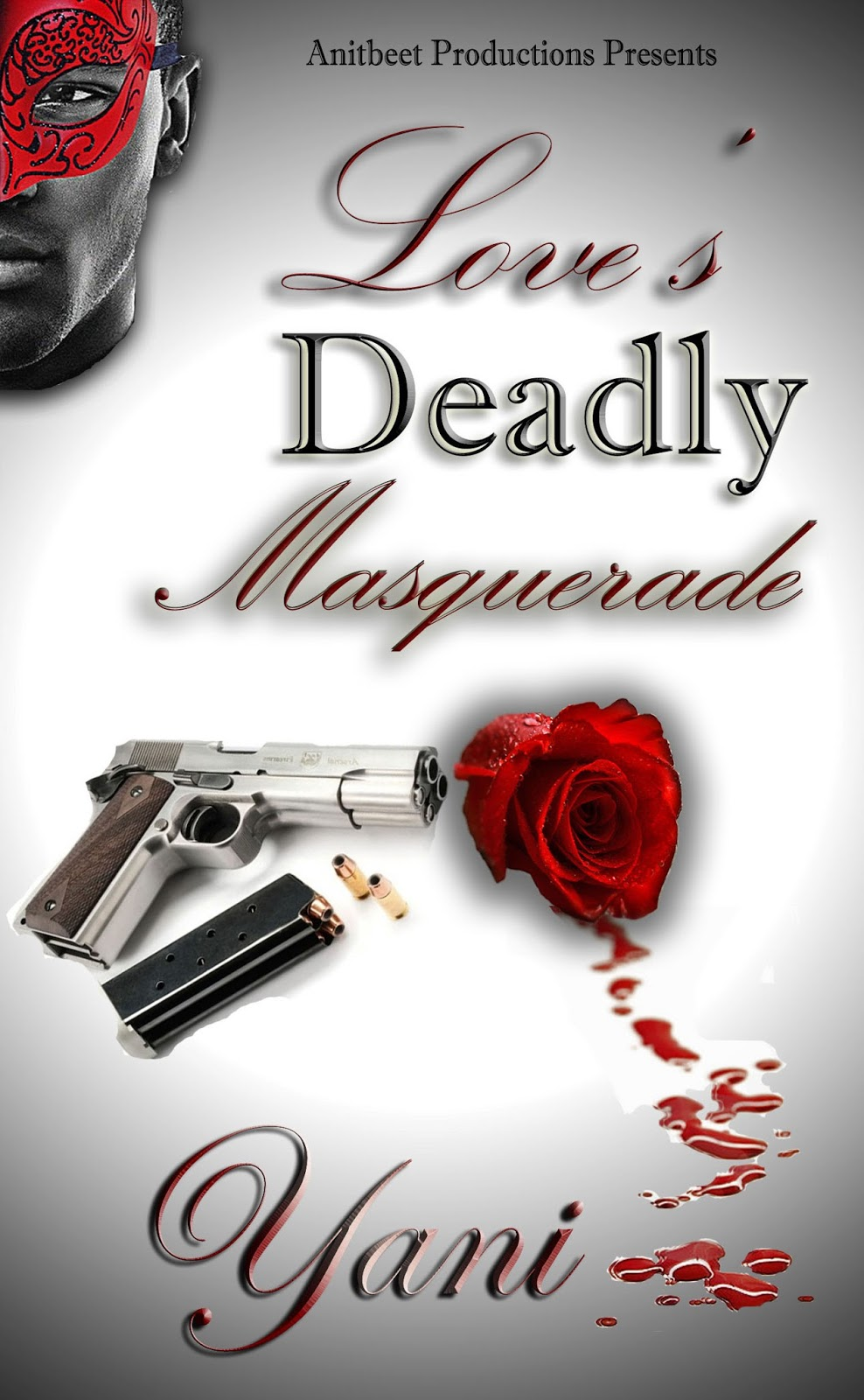 Interview with novelist Yani for Love's Deadly Masquerade