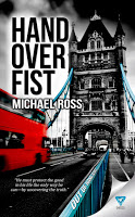 Interview with thriller author Michael Ross