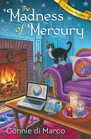 Interview with mystery author Connie di Marco