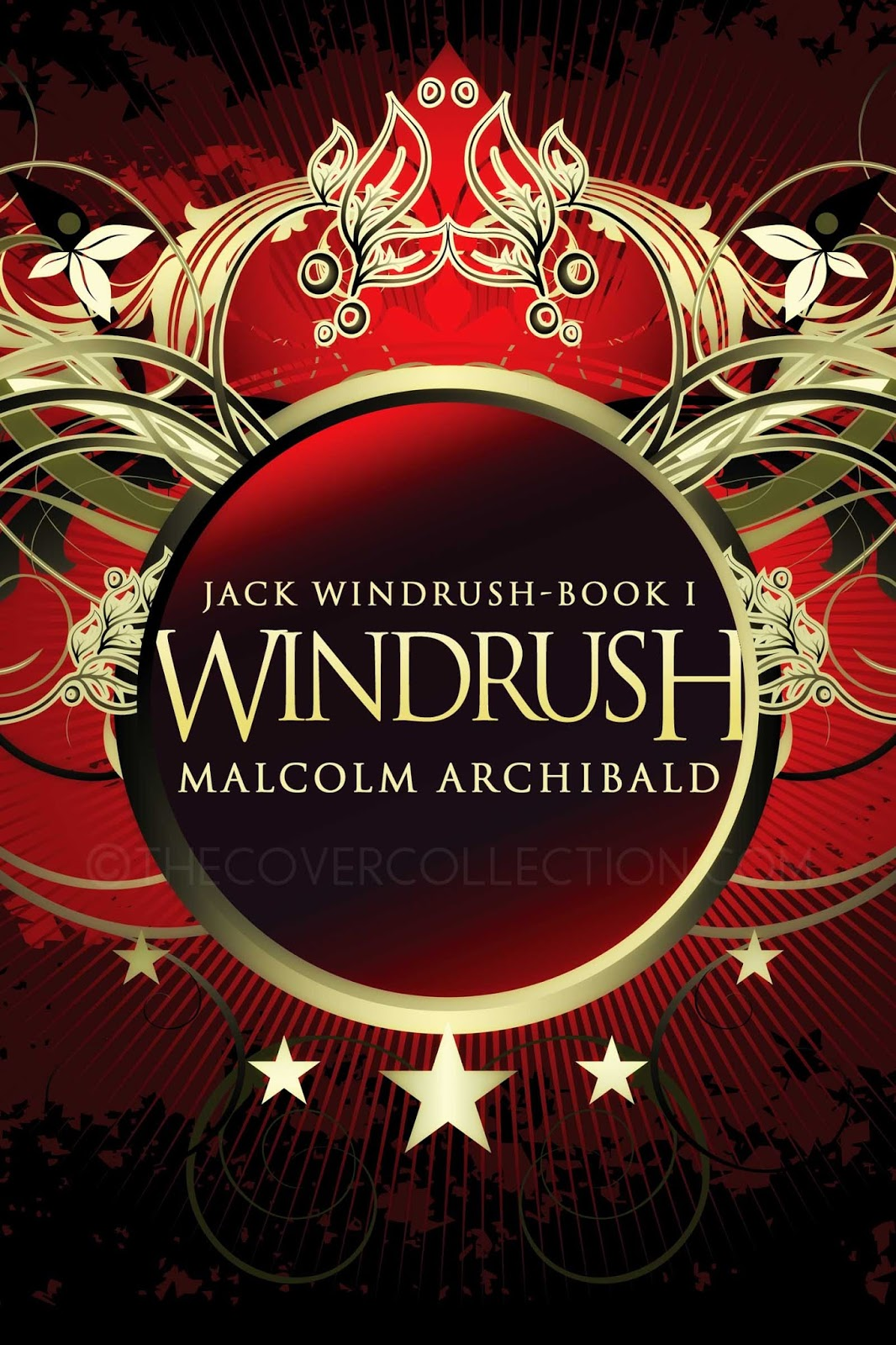 Interview with novelist Malcolm Archibal