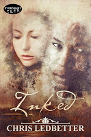 Spotlighting the YA contemporary/ fantasy romance novel Inked