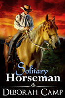 Special interview with historical romance author Deborah Camp