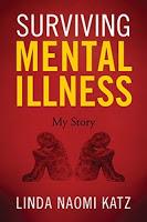 Interview with Linda Naomi Baron-Katz about mental illness