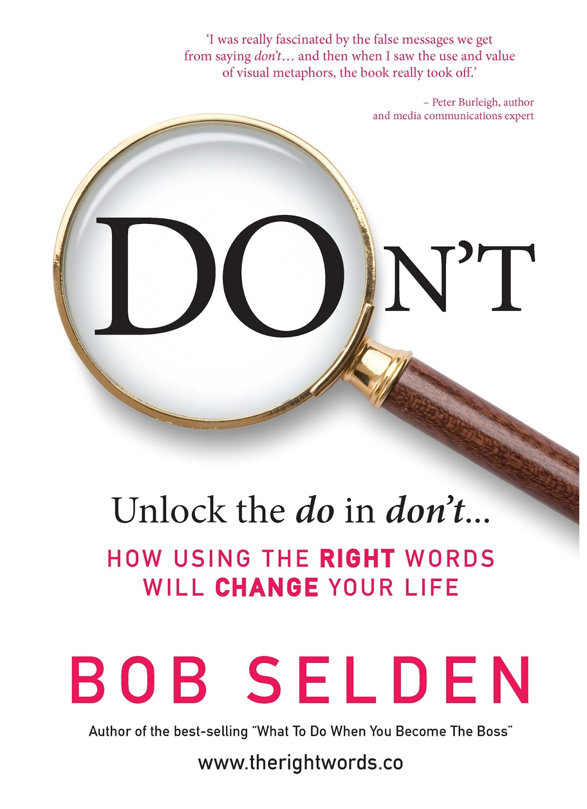 Interview with writer Bob Selden