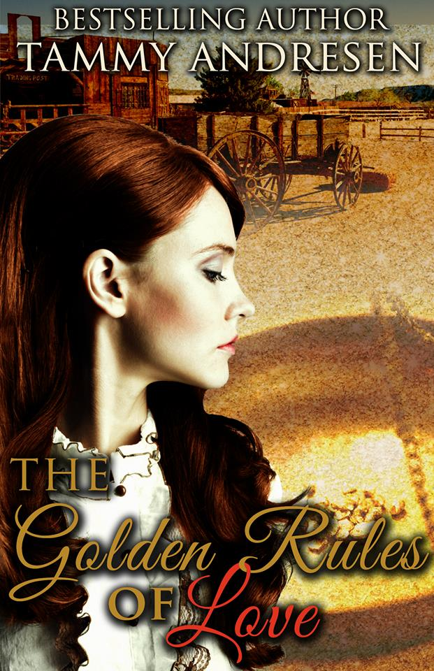Interview with historical romance author Tammy Andresen