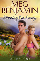 Interview with contemporary romance author Meg Benjamin