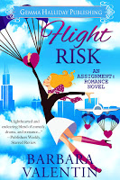 Interview with chick lit romance author Barbara Valentin
