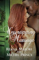 Interview with romance authors Michel Prince and Reana Malori