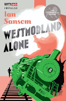 Interview with mystery author Ian Sansom