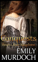 Interview with historical romance author Emily Murdoch