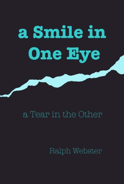 Interview with debut writer Ralph Webster