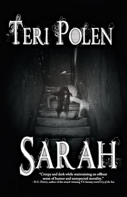 Interview with debut YA thriller author Teri Polen