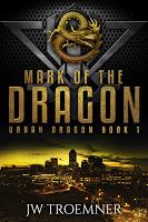 Interview with urban fantasy author JW Troemner