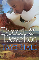 New interview with romance author Faye Hall