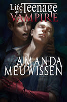 Interview with paranormal romance author Amanda Meuwissen