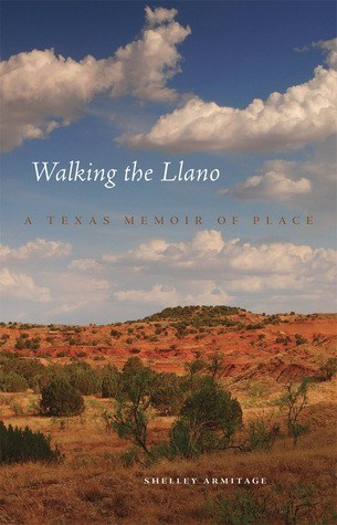 Writer's Chatroom Interviews Shelley Armitage, Author of Walking the Llano
