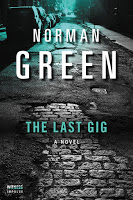 Interview with mystery author Norman Green