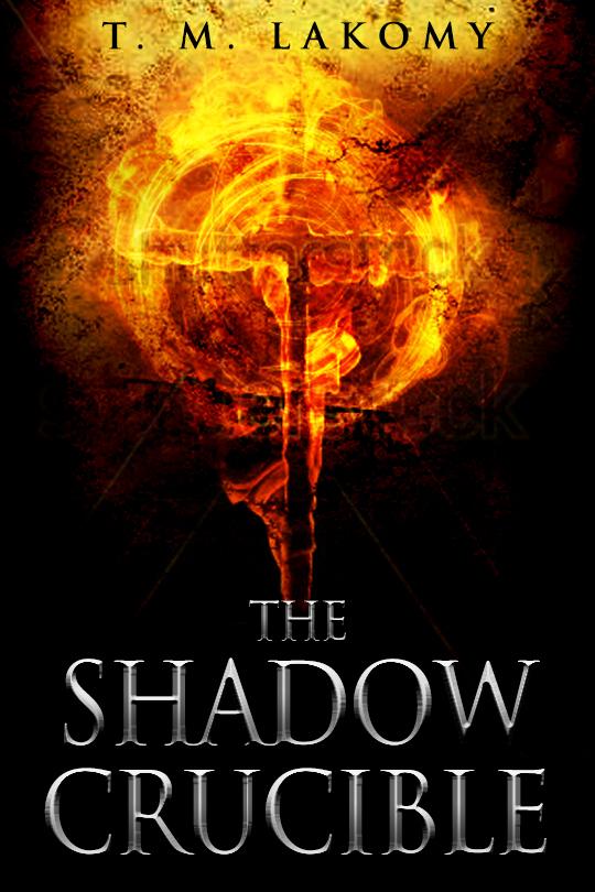 Interview with debut dark fantasy author T.M. Lakomy