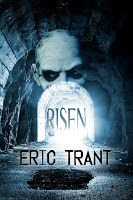 Interview with novelist Eric Trant