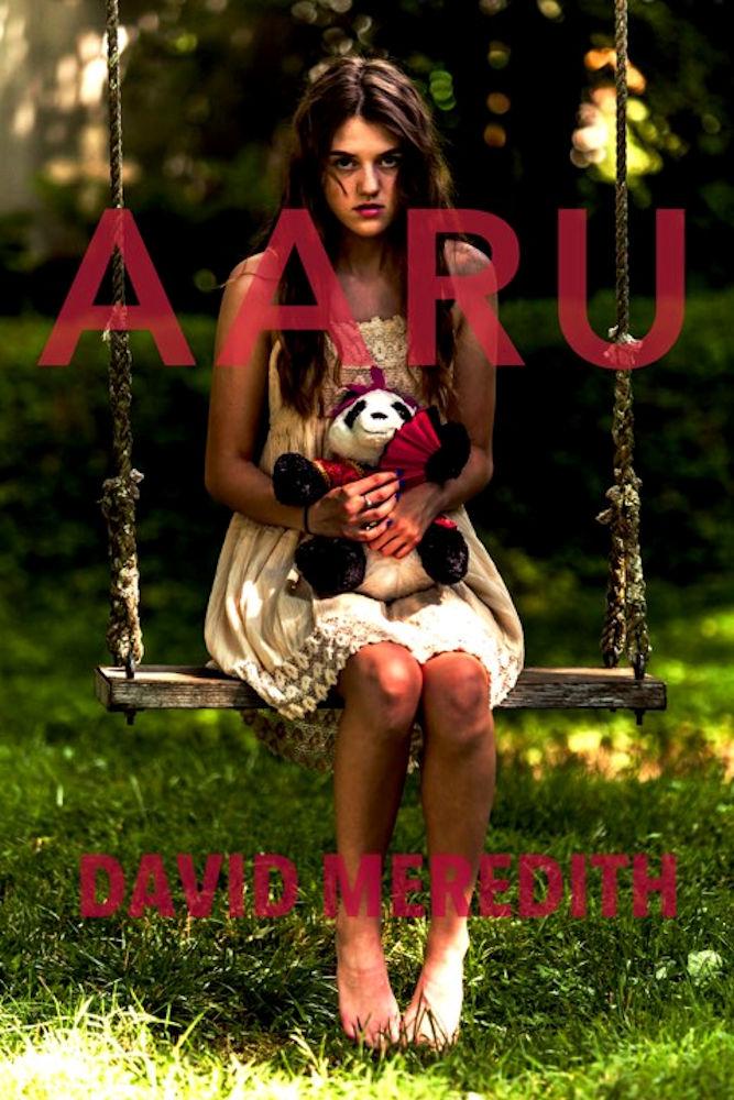 New interview with novelist David Meredith